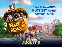 THE_NUTJOB_2 - NUTTY BY NATURE
