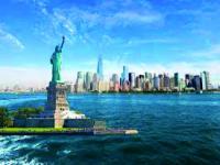 Image: Las estatuas de mujeres de Nueva York