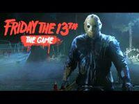 FRIDAY THE 13th - The Game
