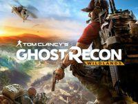 Tom Clancys: Ghost Recon Wildlands