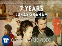 7 YEARS A – LUKAS GRAHAM