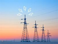 YOU ARE NOW FREE TO CHOOSE YOUR OWN ELECTRICITY SUPPLIER