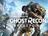 TOM CLANCY 'S GHOST RECON BREAKPOINT