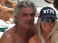Corinne Lewin & David Roux of Monaco at Rock Conciergerie Montecarlo