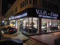 V.I.P. Cars - Marbella Car Dealer