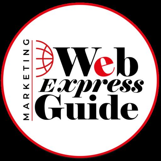 web express guide logo