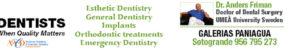 Dentist Sotogrande-