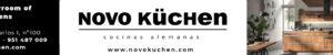 Novo Kuchen Banner Internet