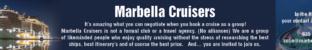 Marbella Cruisers Banner Internet